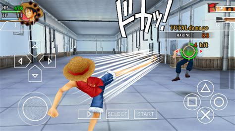 One Piece Romance Dawn (english Patch) Iso Free Download