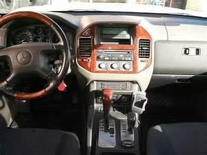 Boite Automatique Mitsubishi Pajero : 4x4 mitsubishi pajero 3 2 did elegance boite auto mitsubishi vo660 garage all road village ~ Gottalentnigeria.com Avis de Voitures