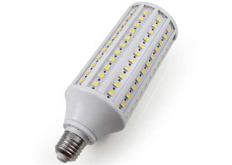 40w corn bulb e27 lasting up to 50000 hours