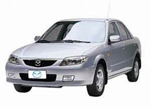 Frenos Mazda Allegro