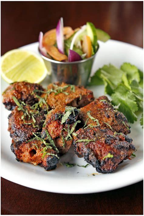 dishooms lamb boti kebab olive magazine