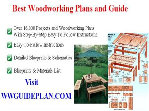chuck box plans woodworker youtube