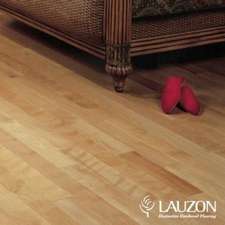 Beech Solid Lauzon Flooring 3 1/4 Natural Pearl   Custom