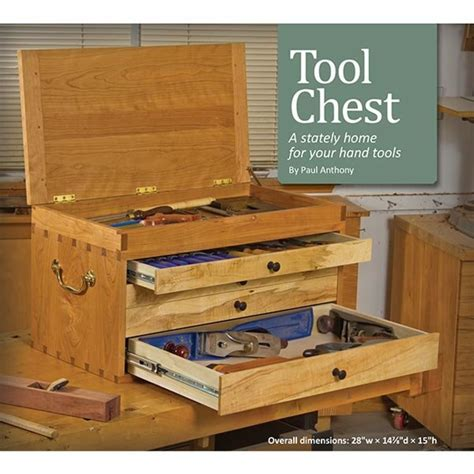 woodcraft magazine tool chest downloadable plan