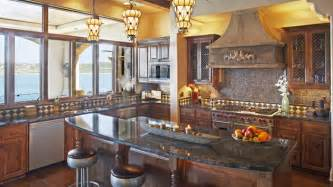 home design ideas kitchen 15 stunning mediterranean kitchen designs home design lover