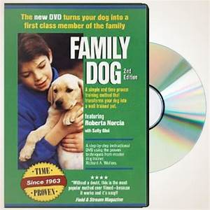 family dog training dvd video With dog training dvd