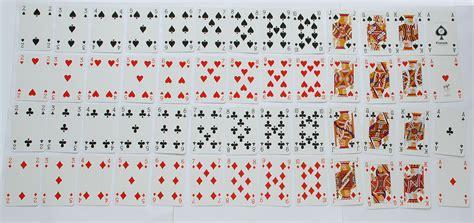 Standard 52card Deck Wikipedia