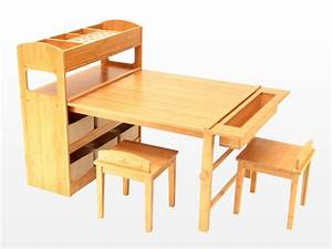 Children's Arts and Crafts Table and Chairs Children's