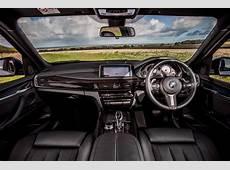 Maserati Levante vs Jaguar FPace vs BMW X5 2017 review