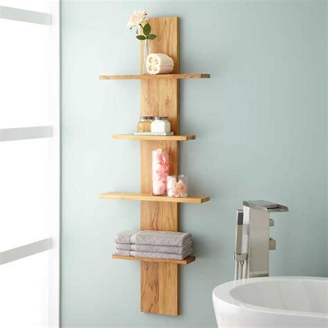 Badezimmer Regal by Wulan Hanging Bathroom Shelf Four Shelves Bathroom