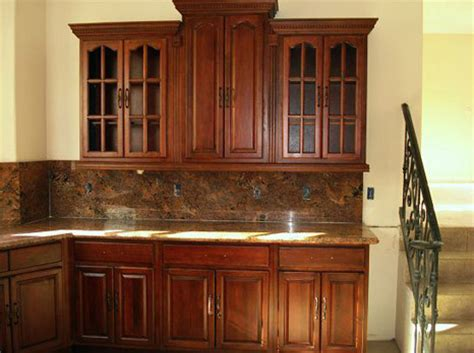 kitchen wood floors cherry walnut kitchen cabinets home design traditional 3509