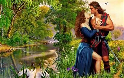 Romance Highland Romantic Desktop Couple Definition Jungle