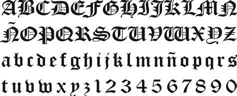 lettere alfabeto gotico 08 marzo 2015 quasigiornale