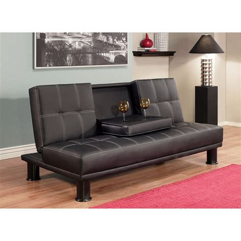 Futon Sleeper Sofa Bed by How To Assemble A Futon Sofa Bed Loccie Better Homes
