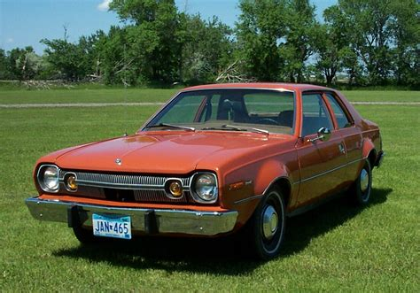1974 American Motors Hornet - Information and photos ...