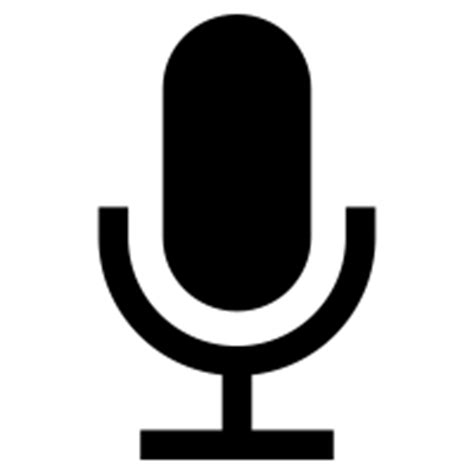 14200 microphone icon png microphone icons noun project