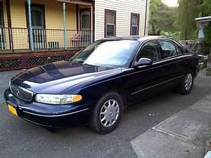 Sell Used 1998 Buick Century Custom Sedan 4
