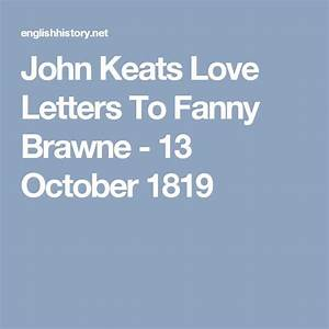 5486 best images about i want a scrap book now on With john keats letters to fanny brawne book