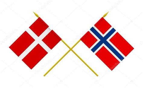 Over 12,140 denmark flag pictures to choose from, with no signup needed. Flags, Denmark and Norway — Stock Photo © Boris15 #50532003