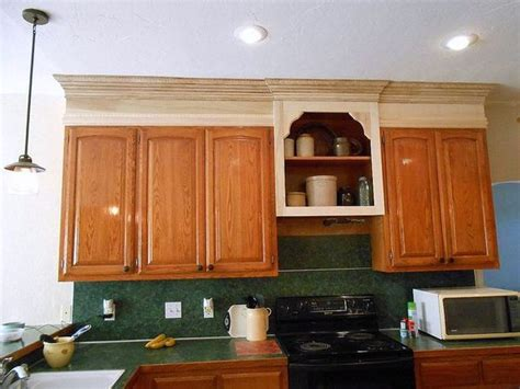 Upper Kitchen Cabinets Considerations  Kitchens Designs Ideas