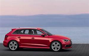 Audi A 3 Sport : audi a3 sportback s line 2013 widescreen exotic car wallpapers 08 of 50 diesel station ~ Gottalentnigeria.com Avis de Voitures