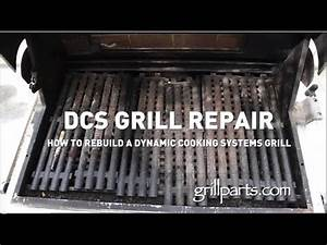Dcs Grill Wiring Diagram : dcs grill repair how to youtube ~ A.2002-acura-tl-radio.info Haus und Dekorationen