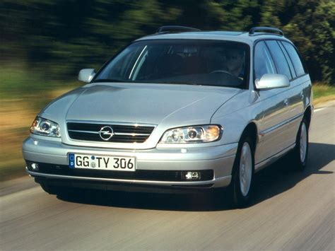 opel omega opel omega technical specifications and fuel economy