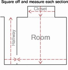 How to measure to calculate for hardwood flooring for How to measure a room for hardwood flooring