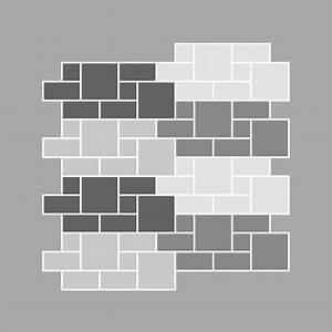 Römischer Verband 4 Formate : verlegeformen alphastone ~ Yasmunasinghe.com Haus und Dekorationen