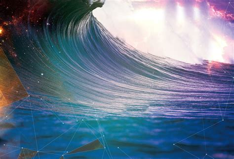 nature, Waves, Abstract Wallpapers HD / Desktop and Mobile ...