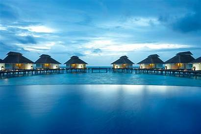 Place 4k Maldives Ellaidhoo Wallpapers Nature Cinnamon