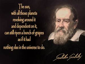 Quotes by Galileo Galilei @ Like Success