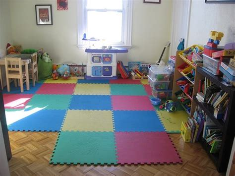 What Is The Best Type Of Flooring For Kids?