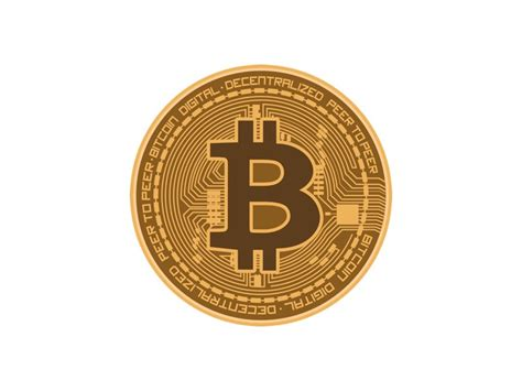 2,000+ vectors, stock photos & psd files. Vector Bitcoin coin by Chus 👽 on Dribbble