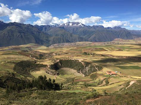 10 Days Spent Exploring Peru's Sacred Valley