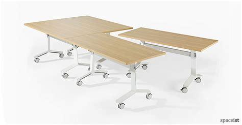 office furniture folding tables folding tables blade folding table oak