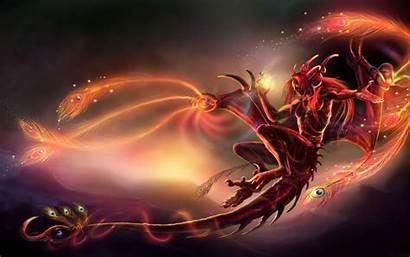 Angels Angel Wallpapers Pc Desktop Fantasy Warrior