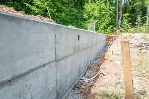 Construire Mur Parpaing : construire un mur sans fondation ~ Premium-room.com Idées de Décoration