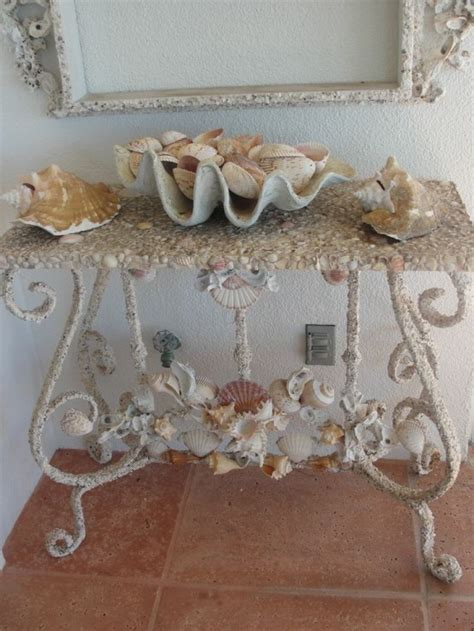 Decorating Ideas Using Seashells by How To Decorate With Seashells 37 Inspiring Ideas Digsdigs