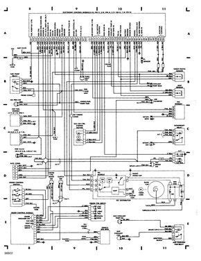 Wiring Diagram For 1988 Chevrolet 12 by 1986 Chevrolet C10 5 7 V8 Engine Wiring Diagram 1988