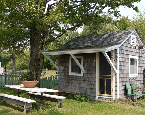 shed guest house tiny shed turned guest house tiny house swoon