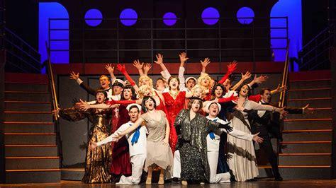 wagner college theatre announces   season