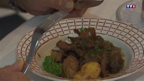 tf1 cuisine laurent mariotte moelleux aux pommes tf1 fr 13h recette du jour un site culinaire populaire