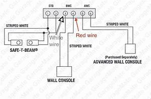 Genie Intellicode Wiring Diagram