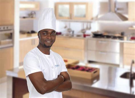 chef de cuisine en restauration collective fiche métier