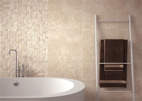 On Bathroom Wall Tiles by Cracking The Conundrum Of Porcelain Or Ceramic Tiles