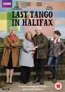 The Last Tango In Halifax Dvd