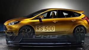 Ford Focus Rs 2018 : 2018 ford focus rs 500 youtube ~ Melissatoandfro.com Idées de Décoration