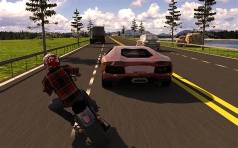 free traffic rider apps for laptop pc