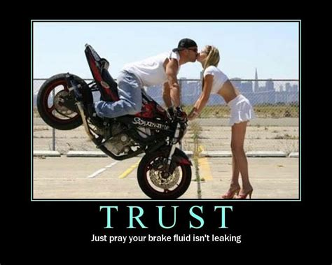 Funny Motorcycle Sayings Picture Quotes. Quotesgram